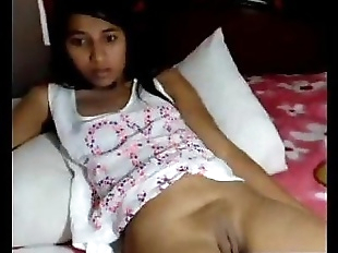 Sweet Indian Webcam Girl - 13 min