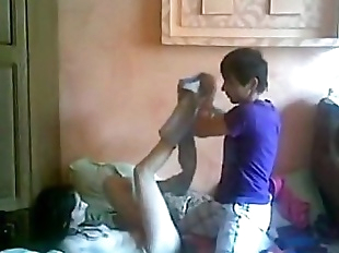 forbidden love of siblings - 8 min