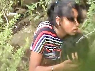 Indian Hot Girl Open Field Sex With Boyfriend..