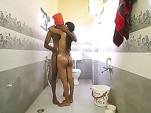 Tamil Indian Girl Fucked In Bathroom 1 min 2 sec..