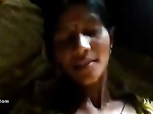 TELUGU AUNTY FUCKING WITH HUBBY 67 sec