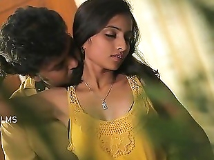 Young sexy desi has her boobs and ass grabbed in..