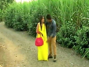 seducing a indian bhabi - 7 min