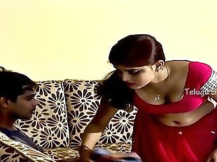 Hot Indian short films- Hot Girl Jyothi Hot Bed..