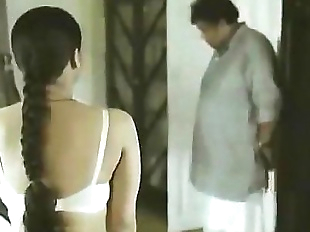 Hot Bangali Actress Dress Change In Front Of Her..