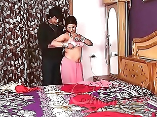 Indian Sexy Bhaviji Miya Khalifa Fucked at home..