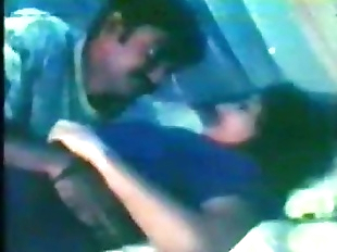 tamil acress babilona boobs sqeezing - 1 min 19..